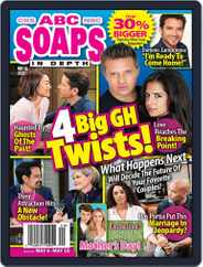 ABC Soaps In Depth (Digital) Subscription May 18th, 2020 Issue