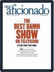 Cigar Aficionado Magazine (Digital) Subscription May 1st, 2020 Issue