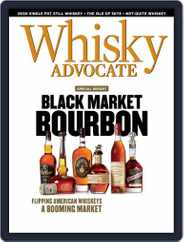 Whisky Advocate Magazine (Digital) Subscription March 24th, 2020 Issue