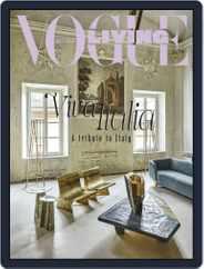 Vogue Living Magazine (Digital) Subscription July 1st, 2020 Issue
