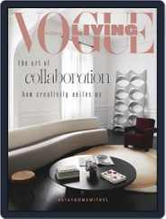 Vogue Living Magazine (Digital) Subscription May 1st, 2020 Issue