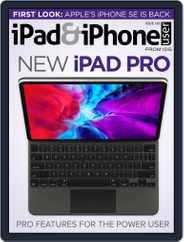 iPad & iPhone User Magazine (Digital) Subscription May 1st, 2020 Issue