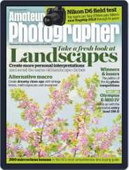 Amateur Photographer Magazine (Digital) Subscription August 15th, 2020 Issue