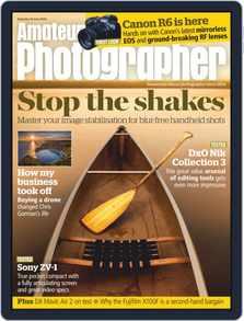 Amateur Photographer Magazine (Digital) Subscription