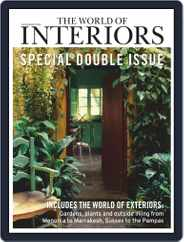 The World of Interiors Magazine (Digital) Subscription July 1st, 2020 Issue