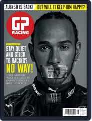 GP Racing UK Magazine (Digital) Subscription August 1st, 2020 Issue