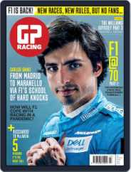 GP Racing UK Magazine (Digital) Subscription July 1st, 2020 Issue