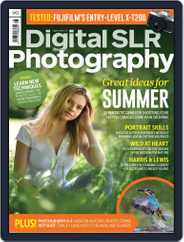 Digital SLR Photography Magazine Subscription August 1st, 2020 Issue