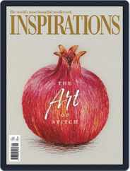Inspirations Magazine (Digital) Subscription March 1st, 2020 Issue