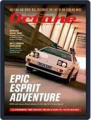 Octane Magazine (Digital) Subscription July 1st, 2020 Issue