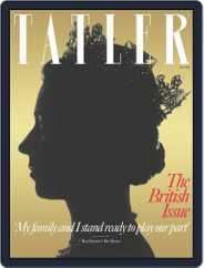 Tatler UK Magazine (Digital) Subscription June 1st, 2020 Issue