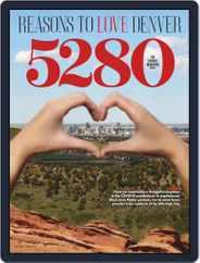 5280 Magazine (Digital) Subscription July 1st, 2020 Issue