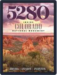 5280 Magazine (Digital) Subscription June 1st, 2020 Issue