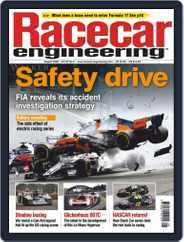 Racecar Engineering Magazine (Digital) Subscription August 1st, 2020 Issue