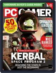 PC Gamer (US Edition) Magazine (Digital) Subscription August 1st, 2020 Issue