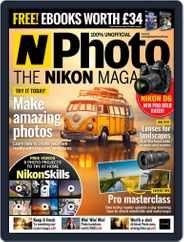 N-photo: The Nikon Magazine (Digital) Subscription August 1st, 2020 Issue