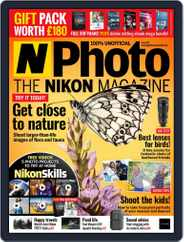 N-photo: The Nikon Magazine (Digital) Subscription July 1st, 2020 Issue