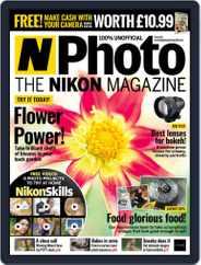 N-photo: The Nikon Magazine (Digital) Subscription June 1st, 2020 Issue