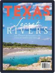 Texas Highways Magazine (Digital) Subscription July 1st, 2020 Issue