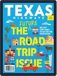 Texas Highways Magazine (Digital) Subscription May 1st, 2020 Issue