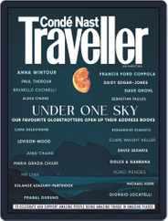 Conde Nast Traveller UK Magazine (Digital) Subscription July 1st, 2020 Issue