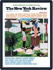 The New York Review of Books Magazine (Digital) Subscription July 23rd, 2020 Issue