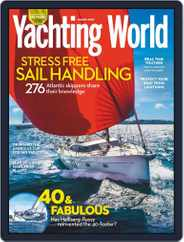Yachting World Magazine (Digital) Subscription August 1st, 2020 Issue