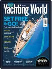 Yachting World Magazine (Digital) Subscription July 1st, 2020 Issue