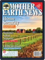 MOTHER EARTH NEWS Magazine (Digital) Subscription June 1st, 2020 Issue