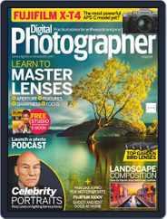 Digital Photographer Magazine Subscription June 15th, 2020 Issue
