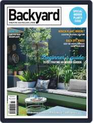 Backyard and Outdoor Living Magazine (Digital) Subscription May 1st, 2020 Issue