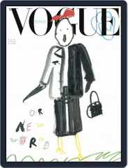 Vogue Italia Magazine (Digital) Subscription June 1st, 2020 Issue