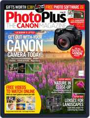 Photoplus : The Canon Magazine (Digital) Subscription July 1st, 2020 Issue