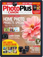 Photoplus : The Canon Magazine (Digital) Subscription June 1st, 2020 Issue