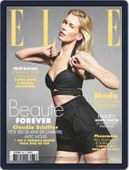 Elle France Magazine (Digital) Subscription May 22nd, 2020 Issue
