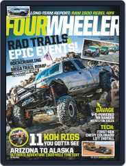 Four Wheeler Magazine (Digital) Subscription August 1st, 2020 Issue