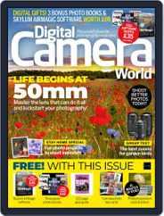 Digital Camera World Magazine Subscription June 1st, 2020 Issue
