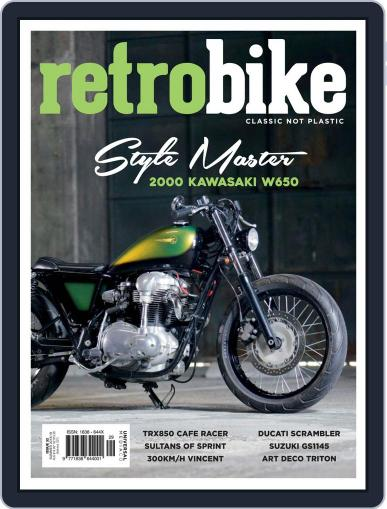 Retro & Classic Bike Enthusiast