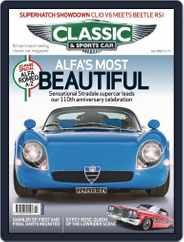 Classic & Sports Car Magazine (Digital) Subscription July 1st, 2020 Issue