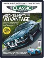 Classic & Sports Car Magazine (Digital) Subscription June 1st, 2020 Issue