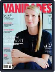 Vanidades México Magazine (Digital) Subscription July 6th, 2020 Issue