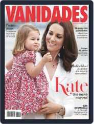 Vanidades - Mexico Magazine (Digital) Subscription May 18th, 2020 Issue