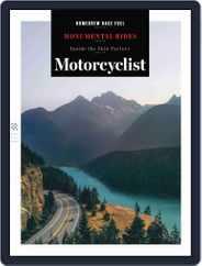 Sport Rider (Digital) Subscription November 1st, 2018 Issue