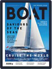 Boat International Magazine (Digital) Subscription June 1st, 2020 Issue