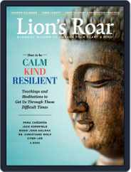 Lion's Roar Magazine (Digital) Subscription July 1st, 2020 Issue