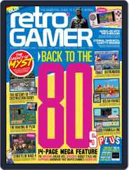 Retro Gamer Magazine (Digital) Subscription June 4th, 2020 Issue