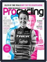 Procycling Magazine (Digital) Subscription July 1st, 2020 Issue