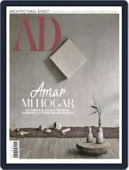 Architectural Digest Mexico Magazine (Digital) Subscription May 1st, 2020 Issue
