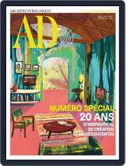 Ad France Magazine (Digital) Subscription May 1st, 2020 Issue