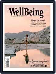 WellBeing Magazine (Digital) Subscription August 1st, 2018 Issue